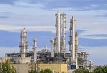 Área de Atuação Química e Petroquímica